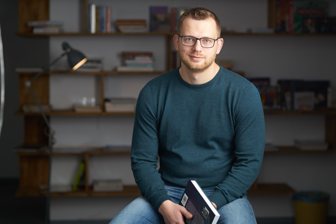 Психолог в Минске Адотик Владимир
