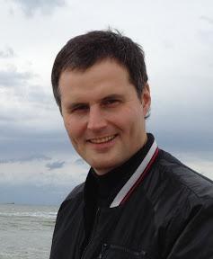 Психолог Дмитрий Подюков