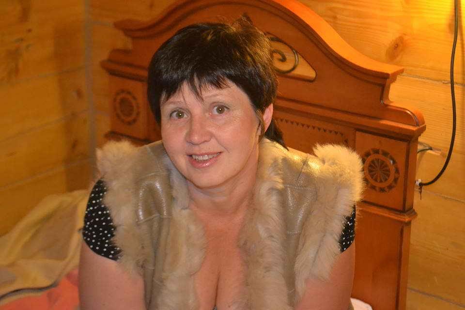 Светлана Гущина