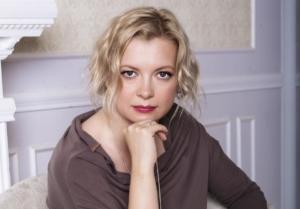 Ирина Якубовская