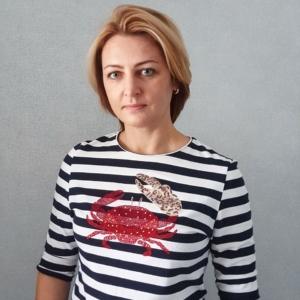 Олеся Кикоть